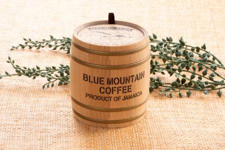 コーヒー樽